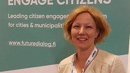 Kansalaisten osallistamisen väylää kehittävä Future Dialog haki vauhtia FiBANin enkeliverkostosta