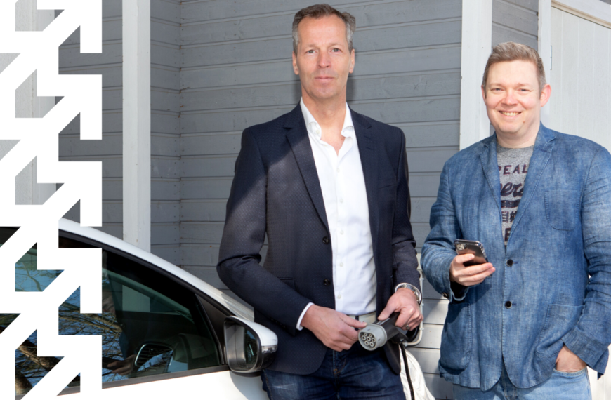 New Nordic Leads participant and eMobility software startup eMabler raises €630k in funding